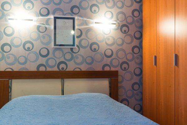 Гостиница Уют - фото 7
