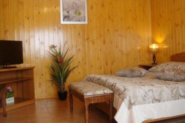 Отель У озера - фото 7
