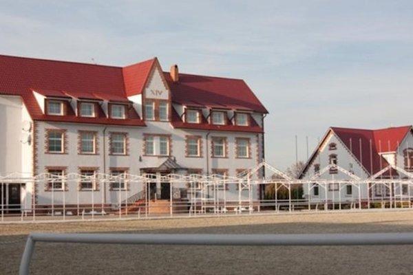 Георгенбург - фото 15