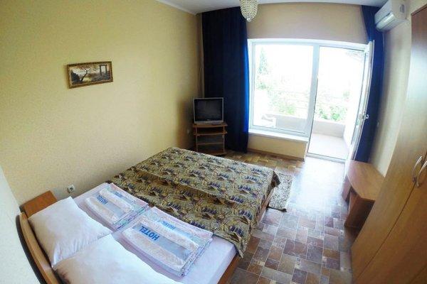 Отель Алый Парус - фото 3