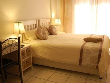 Apartments Villa-Mari Self Catering Apartment