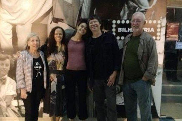 Casa Santa Teresa B&B - фото 4