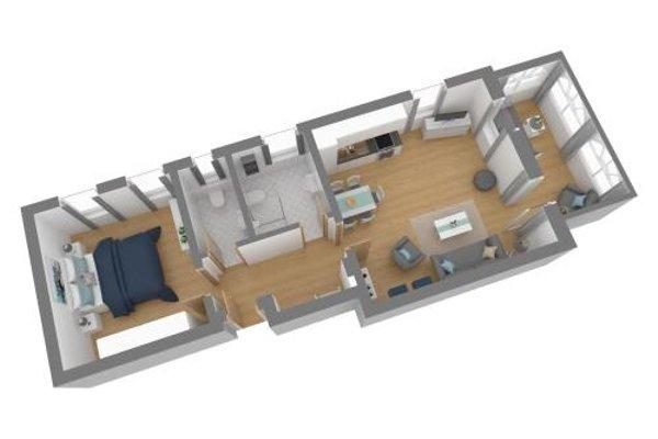 Haus Johanneshorst - фото 17