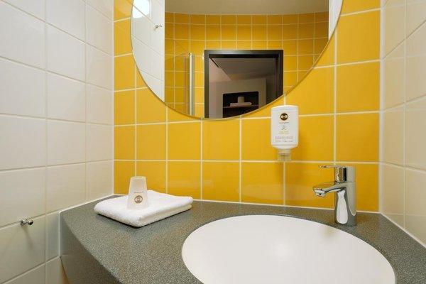 B&B Hotel Nurnberg-Hbf - фото 10