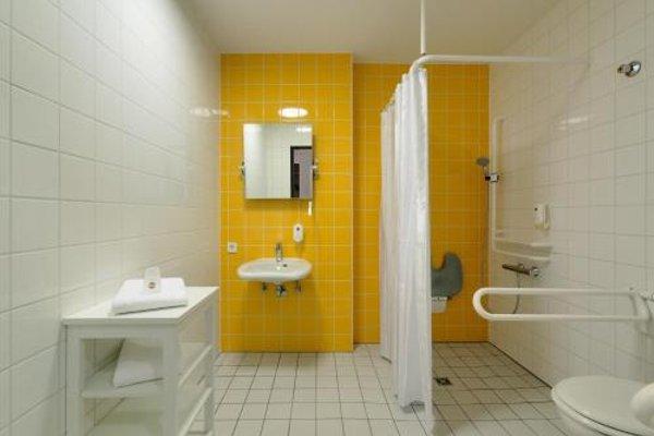 B&B Hotel Nurnberg-Hbf - фото 11