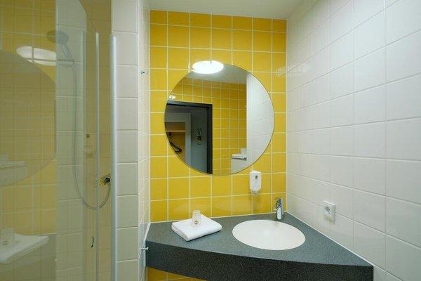 B&B Hotel Nurnberg-Hbf - фото 12