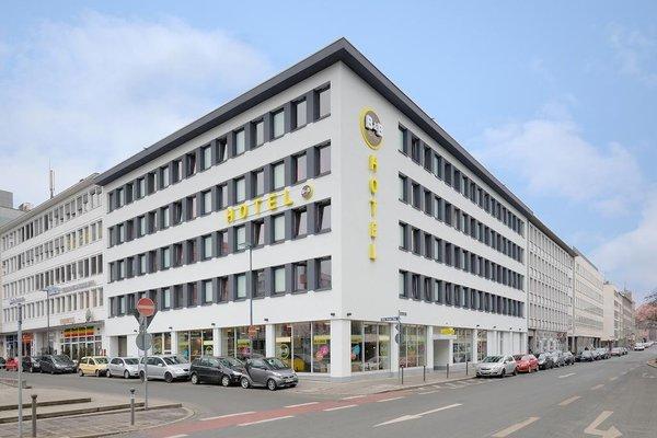 B&B Hotel Nurnberg-Hbf - фото 22