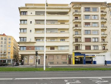 Apartments SanSebastianForYou / Zurriola Apartment