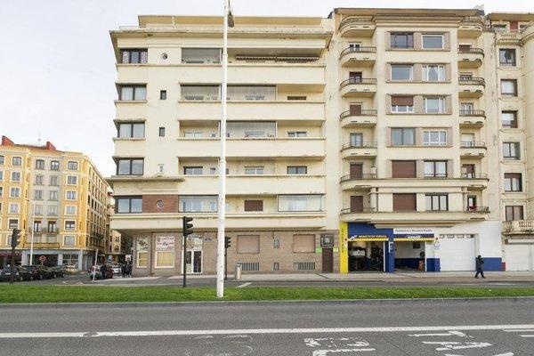 SanSebastianForYou / Zurriola Apartment - фото 50