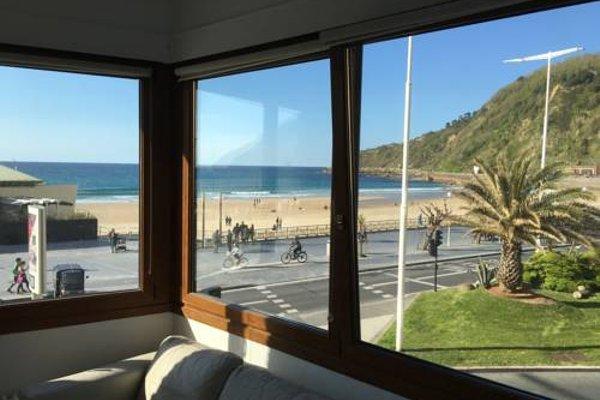 SanSebastianForYou / Zurriola Apartment - фото 12