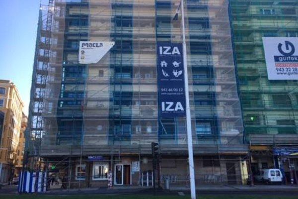 SanSebastianForYou / Zurriola Apartment - фото 13