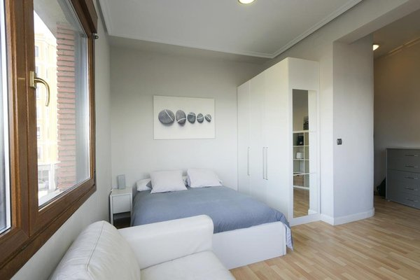 SanSebastianForYou / Zurriola Apartment - фото 3