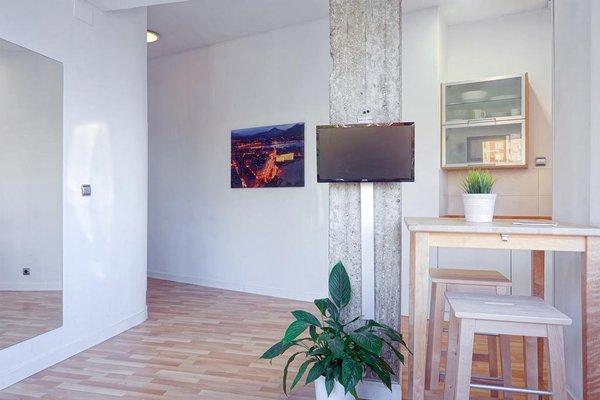 SanSebastianForYou / Zurriola Apartment - фото 4