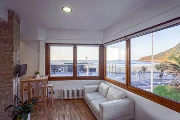 SanSebastianForYou / Zurriola Apartment - фото 6