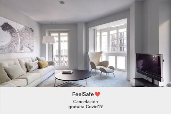 Easo Suite 7 Apartment by Feelfree Rentals - фото 23