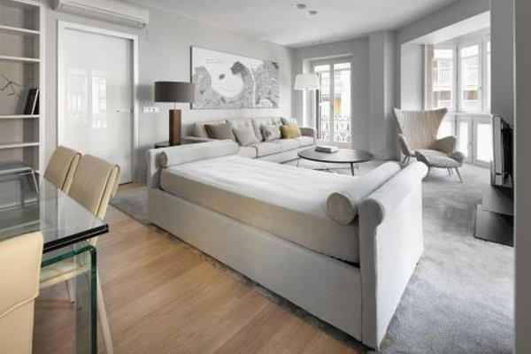 Easo Suite 7 Apartment by Feelfree Rentals - фото 21