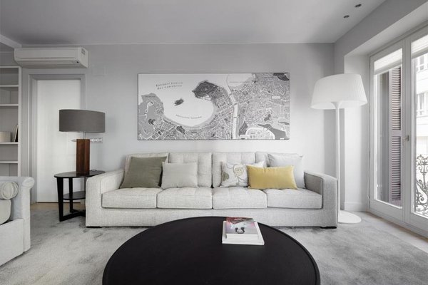 Easo Suite 7 Apartment by Feelfree Rentals - фото 4