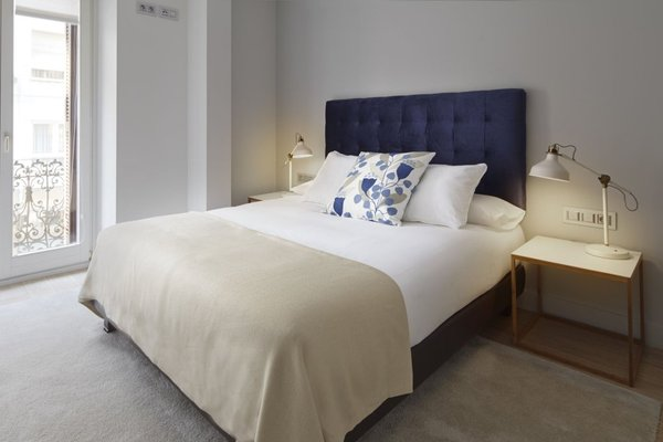 Easo Suite 7 Apartment by Feelfree Rentals - фото 7