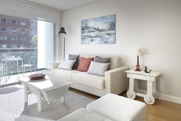 Black & White 3 Apartment by Feelfree Rentals - фото 12