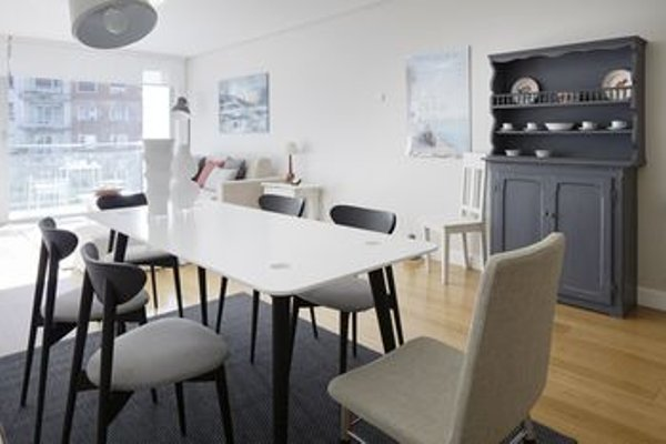 Black & White 3 Apartment by Feelfree Rentals - фото 14