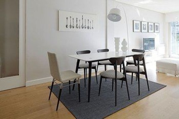 Black & White 3 Apartment by Feelfree Rentals - фото 3