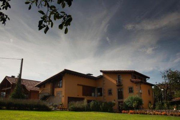 Apartamentos Rurales La Casa Vieja De Silio - фото 46
