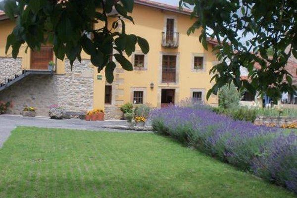 Apartamentos Rurales La Casa Vieja De Silio - фото 10