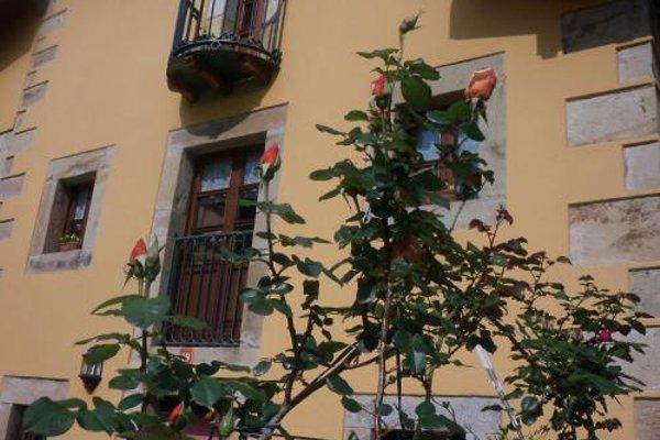 Apartamentos Rurales La Casa Vieja De Silio - фото 11