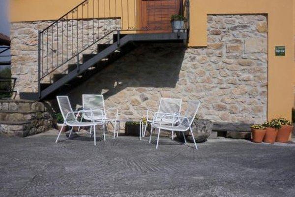 Apartamentos Rurales La Casa Vieja De Silio - фото 12