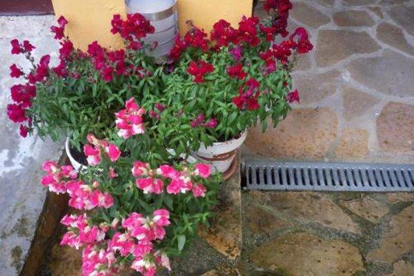 Apartamentos Rurales La Casa Vieja De Silio - фото 14