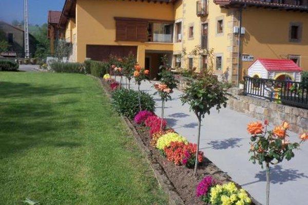 Apartamentos Rurales La Casa Vieja De Silio - фото 18