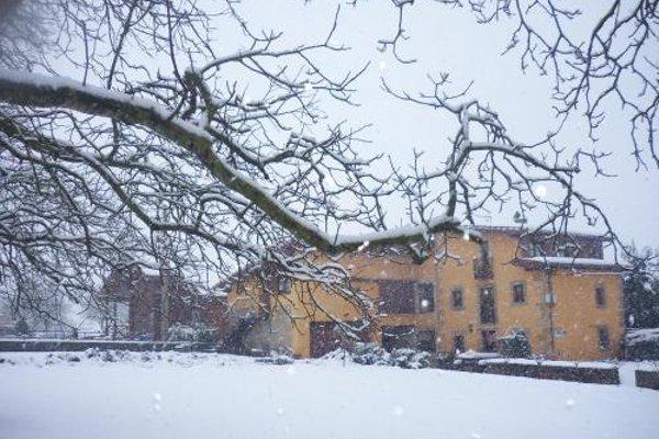 Apartamentos Rurales La Casa Vieja De Silio - фото 19