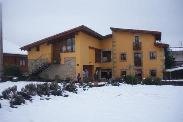 Apartamentos Rurales La Casa Vieja De Silio - фото 21