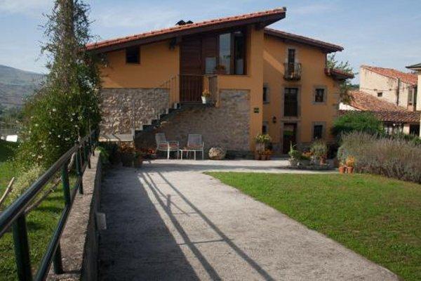 Apartamentos Rurales La Casa Vieja De Silio - фото 22