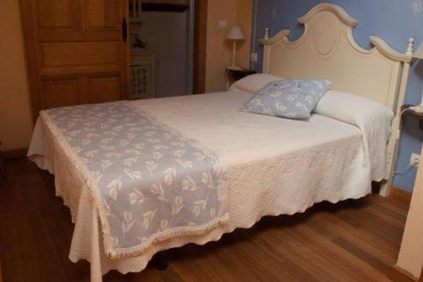 Apartamentos Rurales La Casa Vieja De Silio - фото 23