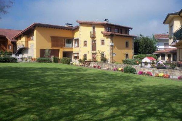 Apartamentos Rurales La Casa Vieja De Silio - фото 3