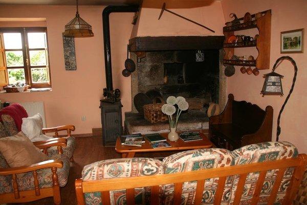 Casa Pousadoira - фото 15
