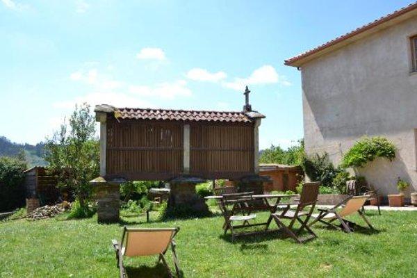 Casa Pousadoira - фото 19