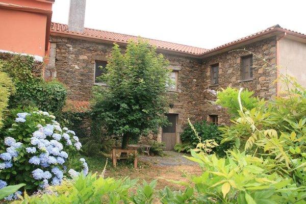 Casa Pousadoira - фото 21