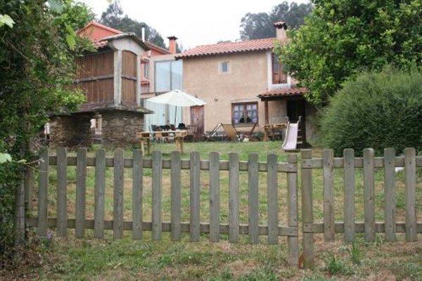 Casa Pousadoira - фото 22