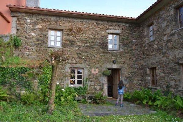 Casa Pousadoira - фото 23