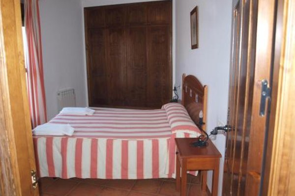 Apartamentos El Mirador - фото 50