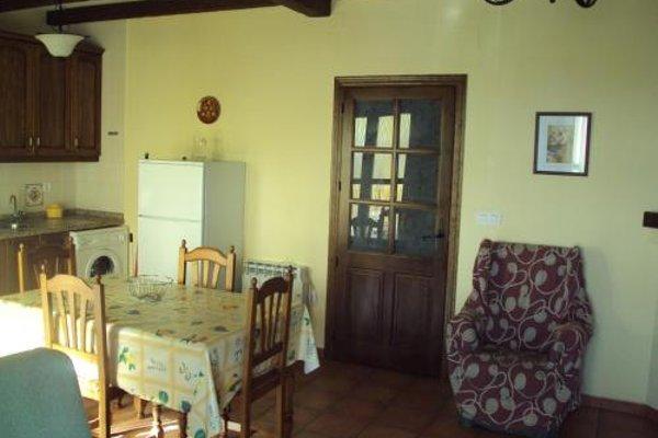 Apartamentos El Mirador - фото 10