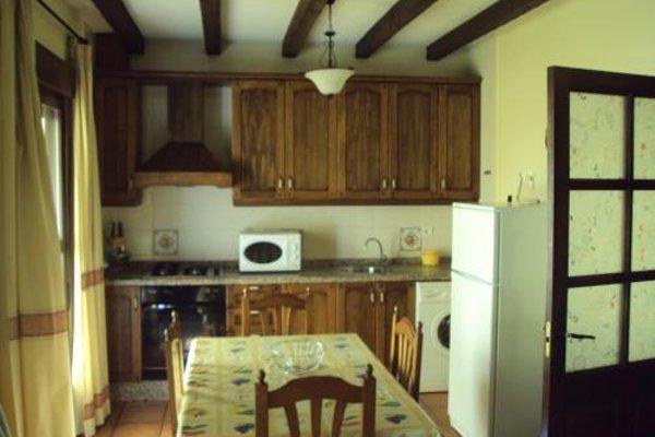 Apartamentos El Mirador - фото 11
