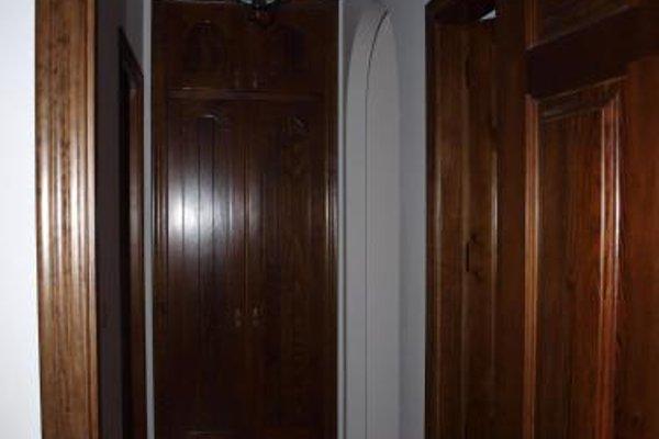 Apartamentos El Mirador - фото 13