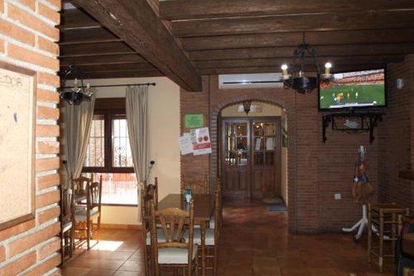 Apartamentos El Mirador - фото 15