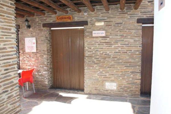 Apartamentos El Mirador - фото 17