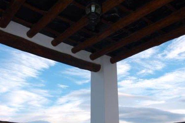 Apartamentos El Mirador - фото 18