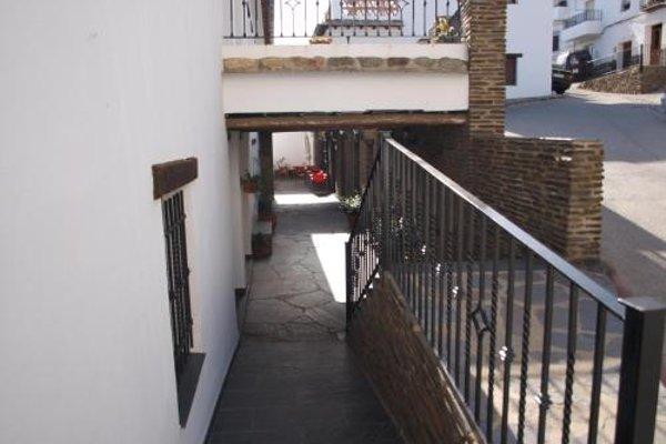 Apartamentos El Mirador - фото 22