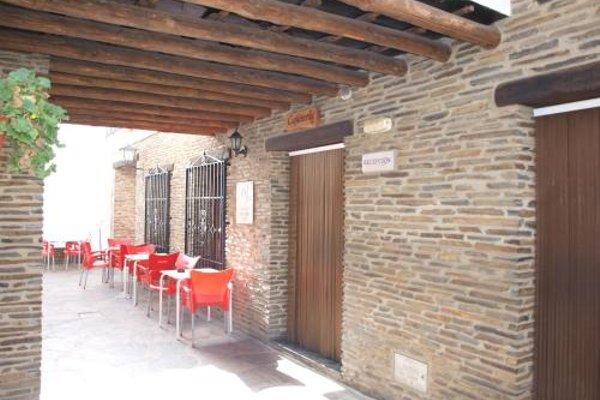 Apartamentos El Mirador - фото 23